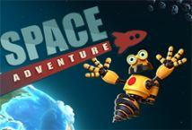 Space Adventure ™ Game Info