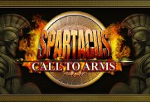 Spartacus Call to Arms ™ Game Info