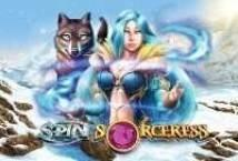 Spin Sorceress ™ Game Info