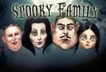 Spooky Family ™ Game Info