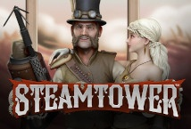 Steam Tower ™ Game Info