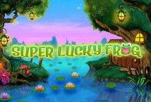 Super Lucky Frog ™ Game Info