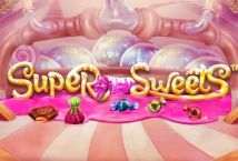 Super Sweets ™ Game Info