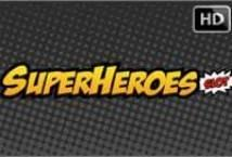 Superheroes ™ Game Info