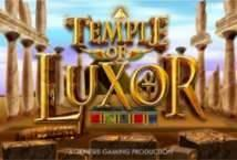 Temple of Luxor ™ Game Info