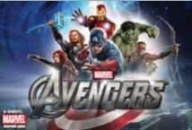 The Avengers ™ Game Info