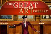 The Great Art Robbery ™ Game Info