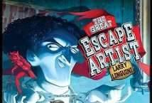 The Great Escape Artist ™ Game Info