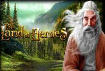 The Land of Heroes ™ Game Info