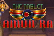 The Tablet of Amun Ra ™ Game Info