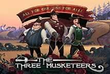 The Three Musketeers ™ Game Info