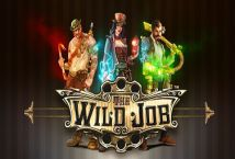 The Wild Job ™ Game Info