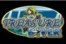 Treasure Diver ™ Game Info