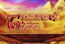 Treasures of Thebes ™ Game Info