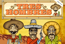Tres Hombres ™ Game Info