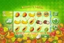 Tropical7Fruits ™ Game Info