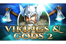 Vikings & Gods 2 ™ Game Info