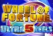 Wheel of Fortune Ult… ™ Game Info