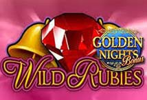Wild Rubies Golden N… ™ Game Info