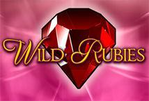 Wild Rubies Red Hot … ™ Game Info