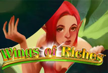 Wings of Riches ™ Game Info