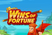 Wins of Fortune ™ Game Info