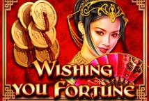 Wishing You Fortune ™ Game Info
