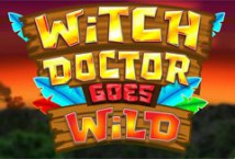 Witch Doctor Goes Wild ™ Game Info