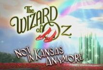Wizard of Oz Not in … ™ Game Info
