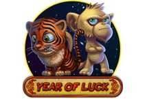 Year of Luck ™ Game Info