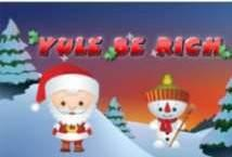 Yule Be Rich ™ Game Info